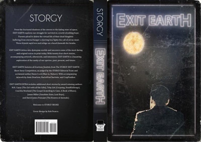 Exit Earth